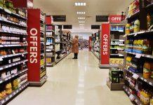 Supermarket Retail Space