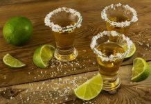 Tequila Shots Sales