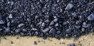Asphalt Raw Materials