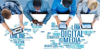 Digital Media Takeover