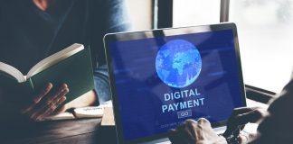 Digital Payment Platform Fintech