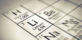 Lithium Exploration Operation