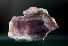 Lithium Rock Mining Source