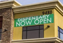 Cannabis Dispensary Acquisition