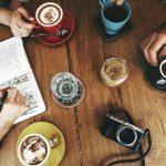 Flagship Coffee Shop UK