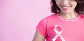 Breast Cancer Clinical Trials Survival Rate