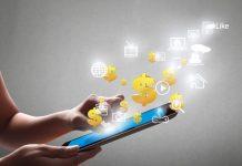 Mobile Ad Social Media Takeover