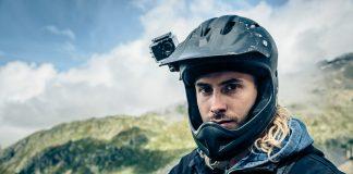 Sports Technology Helmet Camera
