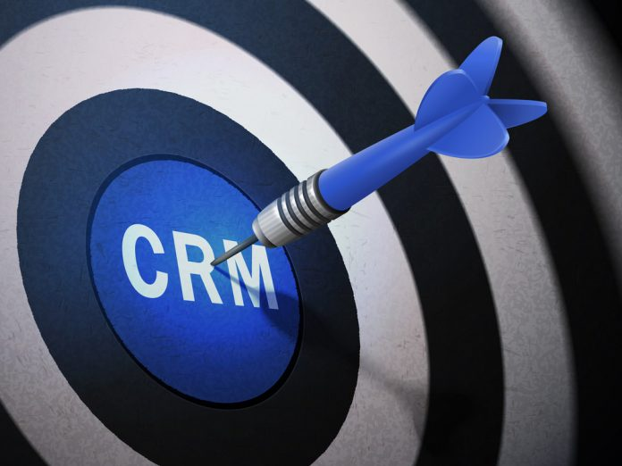 Emerging Growth CRM Company