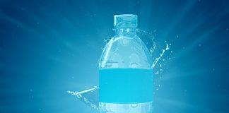Alkaline Water National Distribution Update