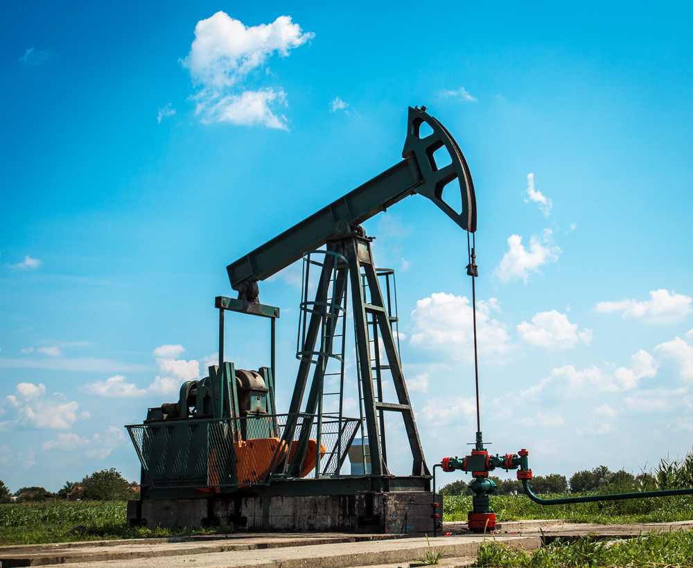 Petro River Oil Corp. (OTC Pink: PTRC) Surges 27% After Oklahoma Oil Field Discovery ...