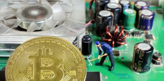 Bitcoin Mining Current Letter Filing