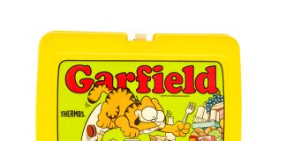 Garfield GO App July 4th Update