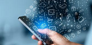Mobile Apps 8K Filing Management Agreement