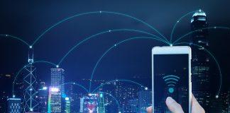 Smart City Technologies Joint Venture Michigan