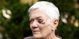 Elder Abuse Reverse Merger