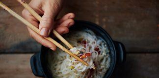Hibachi Noodle Bar First Quarter Earnings