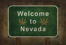 Nevada Legal Pot Sales July 2017