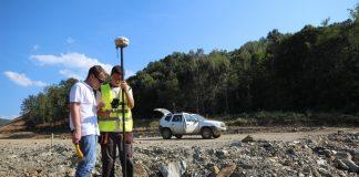Geospatial Intelligence Solutions Land Surveyors Second Quarter Earnings