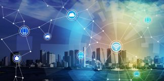 Emerging Growth IOT Technology company