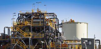 Lithium Mining Extract Exploration California