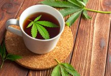 Cannabis Drinks Distribution Agreement Colorado