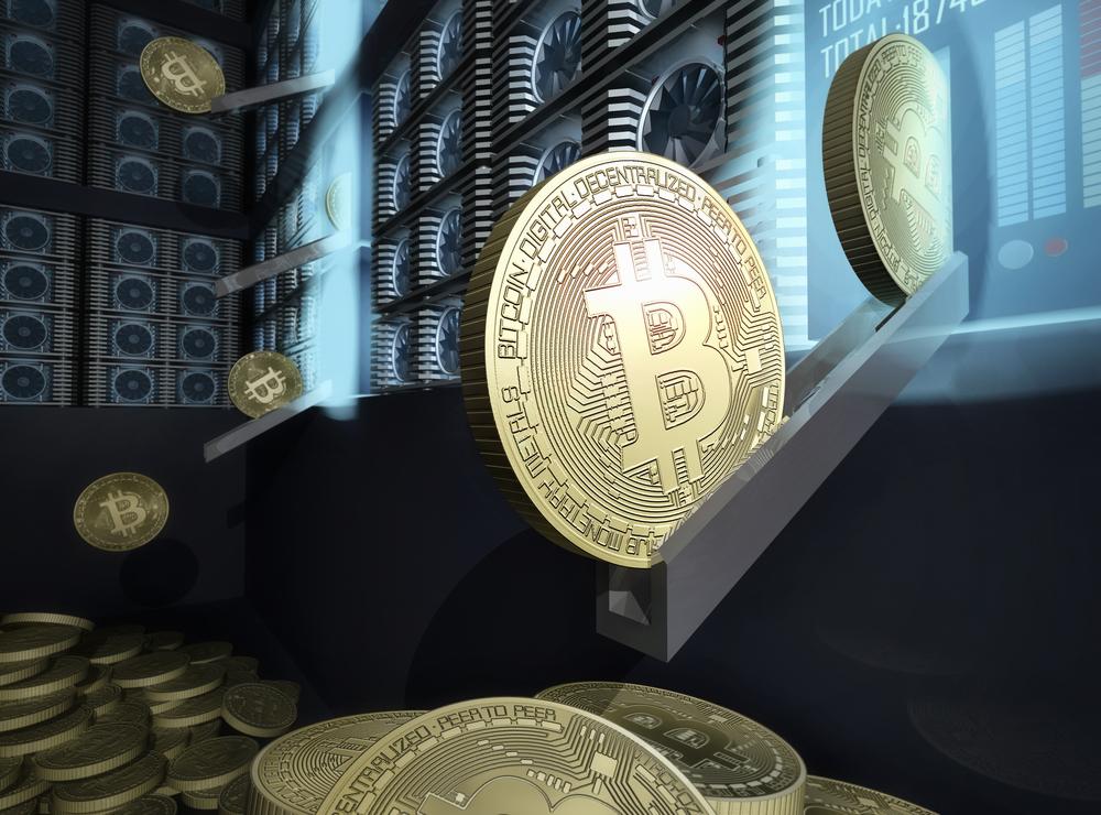 Bitcoin Mining Cryptocurrency Loi Agreement Emerginggrowth