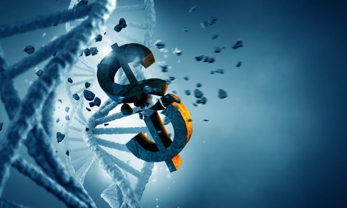 Emerging Growth Biotechnology Company