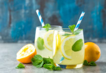 Pulse Beverage Corp Lemonade News Distribution