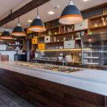 Emerging Growth Healthy Fast Food Company