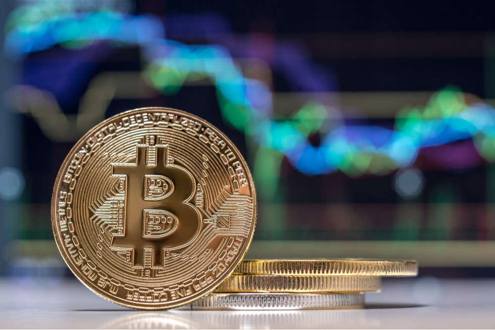 Bitcoin Investment Trust (OTCQX: GBTC) Gains 10% After ...