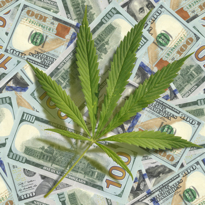EmergingGrowth.com - Medical Cannabis Payment Solutions (OTC Pink: REFG) up 82% after Entering into Processing and Banking Agreement