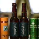 Emerging Growth CBD Beverage Company