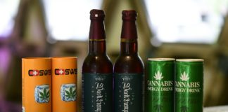 Emerging Growth CBD Beverage Company