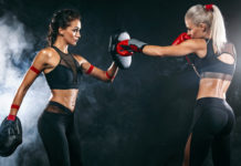 EmergingGrowth.com - Lingerie Fighting Championships, Inc. (OTC Pink: BOTY) up 200% after Being Awarded YouTube Silver Play Button