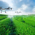 Epazz Holdings: ZenaPay Patent-Pending Drone Charging Pad for Smart Hemp Farming Solution Completed Successful Test & Pre-orders